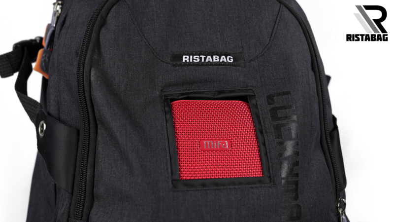 Ristabag Rugtas  back to school