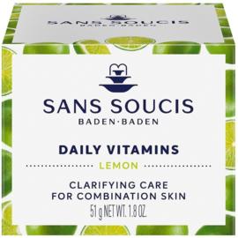 Daily Vitamins Anti-Age Clear 24 uurs crème 50 ml