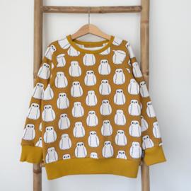 Sweater - Uiltjes