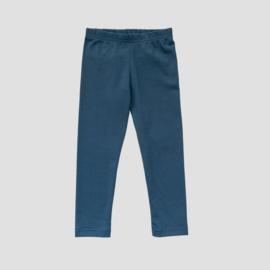 Legging - Jeansblauw
