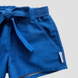 Broekje -Kobalt blauw