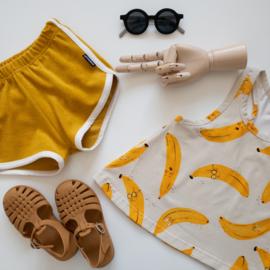 Topje - Crazy bananas