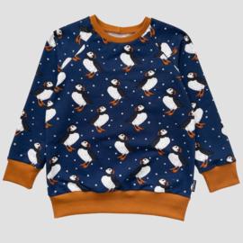 Sweater - Papegaaiduiker