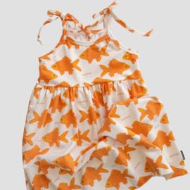 Jurk Goldfish