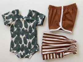 Body Jungle - Leafs