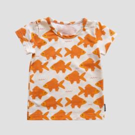 T-shirt - Goldfish