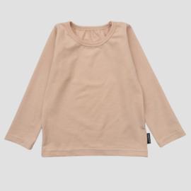 Shirt - Poederroze
