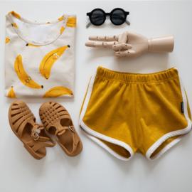 T-shirt - Crazy bananas