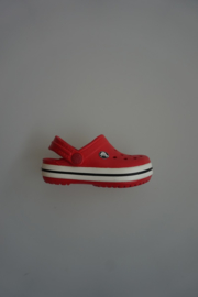 Crocs Kids, Crocband, red