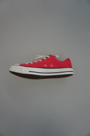 All Star CT Ox, laag model canvas, raspberry pink, 39½