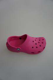 Crocs kids, model Cayman, fuchsia