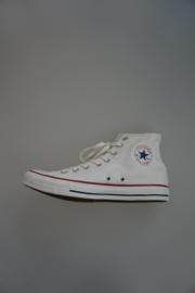 All Star Hi, hoog, canvas, optical white