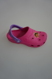 Crocs Kids, Dora Flowers, fuchsia, paars