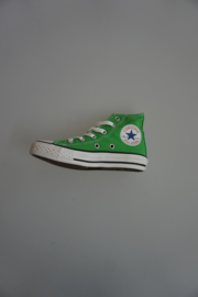 All Star, CT AS HI, hoog, canvas, classic Green  29