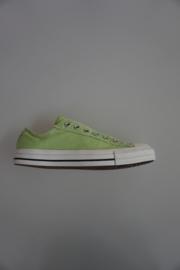 Chuck Taylor, All Stars CT AS Slip, canvas laag , zonder veters, licht groen