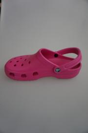 Crocs, model Cayman, fuchsia 41½