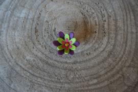 jibbitz bloem 3D, small