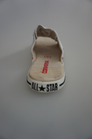 Slipper,Chuck Taylor/CT, All Stars/AS, white 36 36½ 37   41