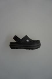 Crocs kids, crocband, zwart/grijs ,