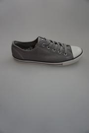 Converse/Dainty, laag model, dunne zool, Phaeton grey, 37