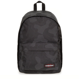 Eastpak Out of office , rugzak voor school en werk, met 13 inch laptopvak