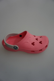 Crocs kids, Mickey, cayman pink/pearl