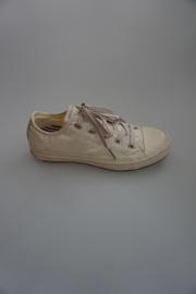 Converse Premiere ox, Parchment gum, laag model, roomwit 36