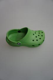 Crocs, Cayman, lime groen