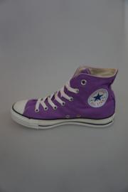 All Stars, Hoog, Canvas Purple/paars
