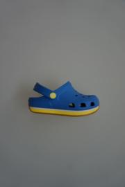 Crocs Kids, Retro Clog, varsity Blue/Burst
