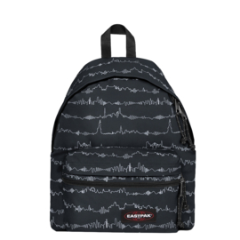 Eastpak  rugzak Padded Zippl'r , 13.3 inch , beat black