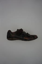 Australian klittenband bruin/bronze 40