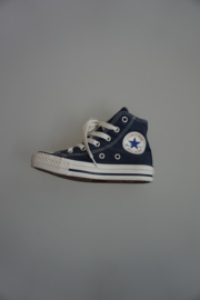 All Star CT AS Core Hi, hoog, canvas, navy 29 30