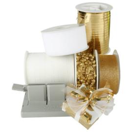 Cadeauservice - Goudkleur