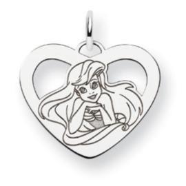 Tekenfilm Hanger in hartrand - Ariel
