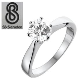 Verlovingsring - Aanzoeksring - Huwelijksring