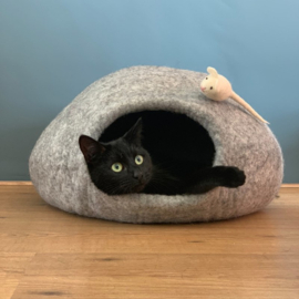 Catcave antraciet