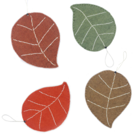 Coaster blad fall