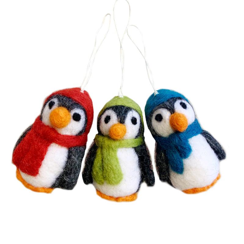 X-mas Pinguins