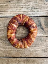 Eend donut middel
