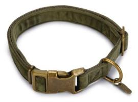 Halsband velvet (zonder bedrukking)