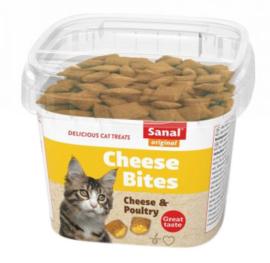 Sanal cheese snacks