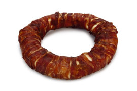 Donut wrapped eend maat S (7.5cm)