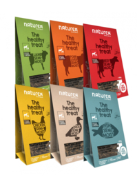Naturea trainers (diverse smaken)