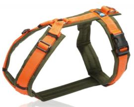 AnnyX tuig Oranje