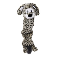 Stretchezz jumbo Snow leopard XL