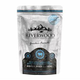Riverwood snacks (diverse smaken)