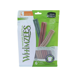Whimzees vega sticks L