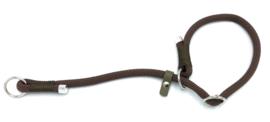 Sliphalsband  (Bruin)