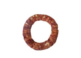 Donut wrapped eend maat M (12.5cm)